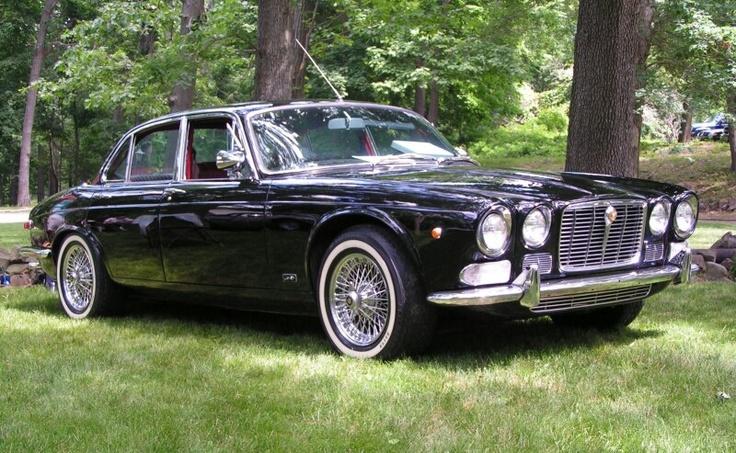 Geschiedenis Jaguar
