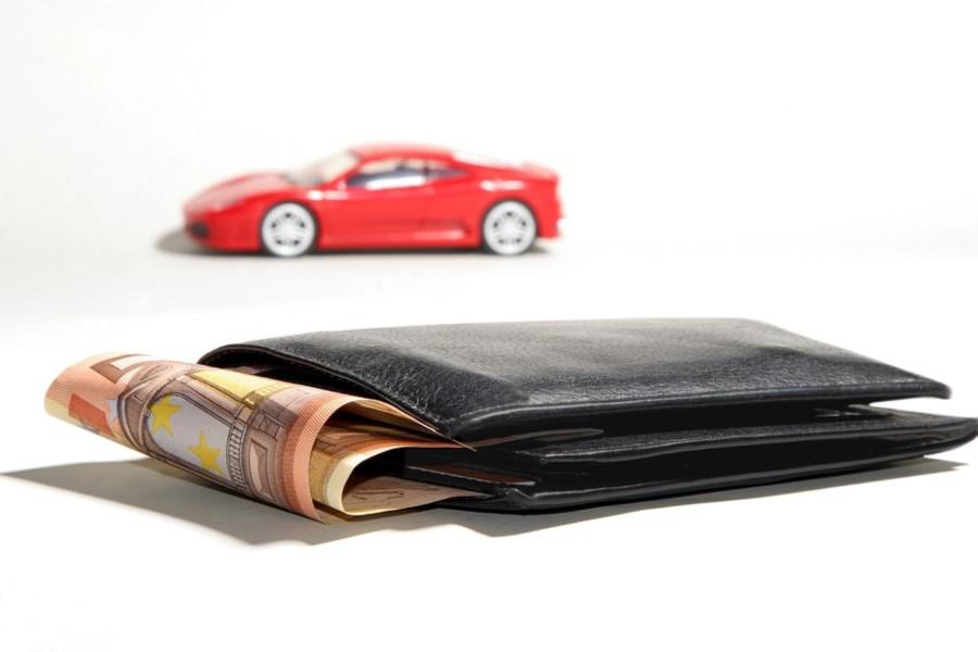Je auto leasen met een creditcard