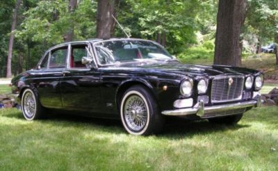 De geschiedenis van Jaguar