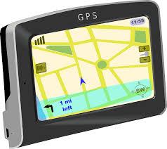 GPS – meer dan alleen 'bestemming bereikt'
