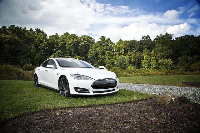 Wat zijn je energiekosten voor elektrische auto's