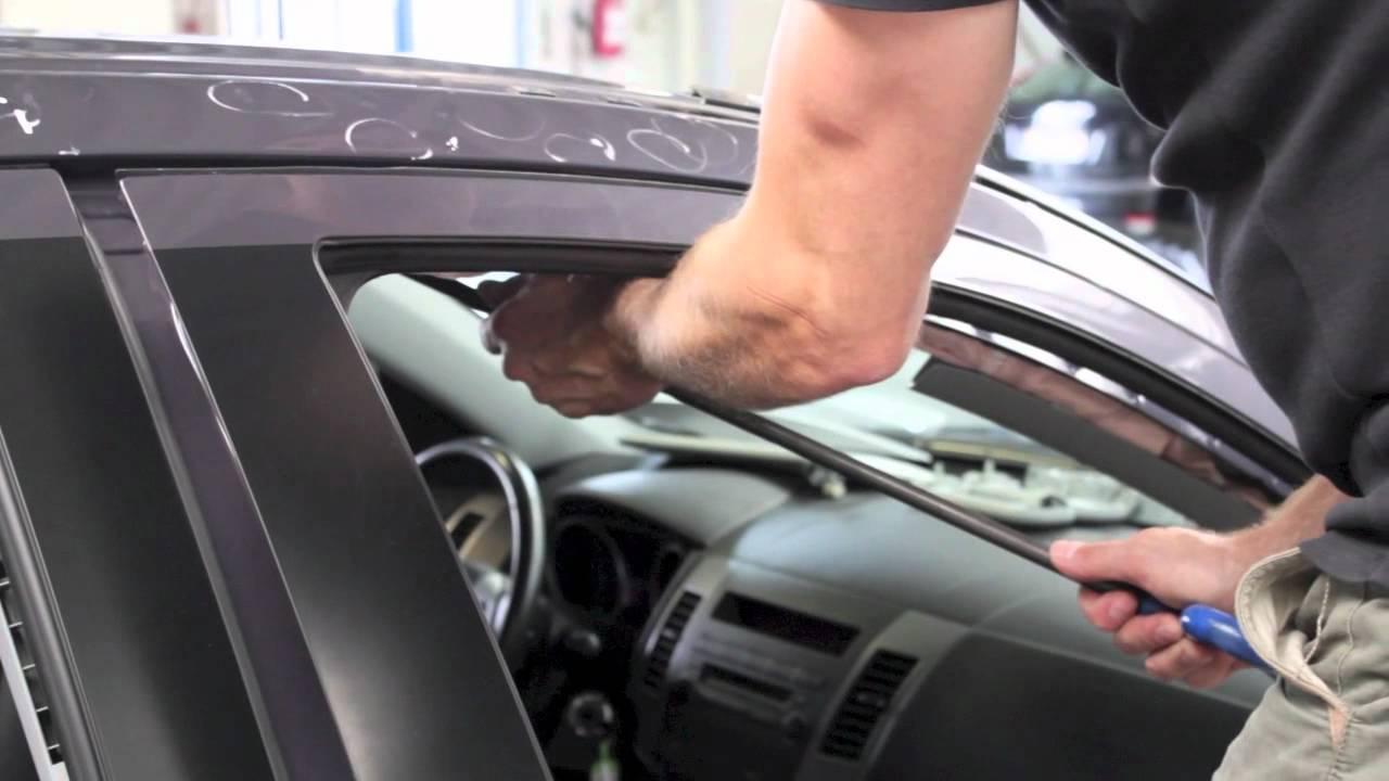 Parkeerschade – Uitdeuken zonder spuiten