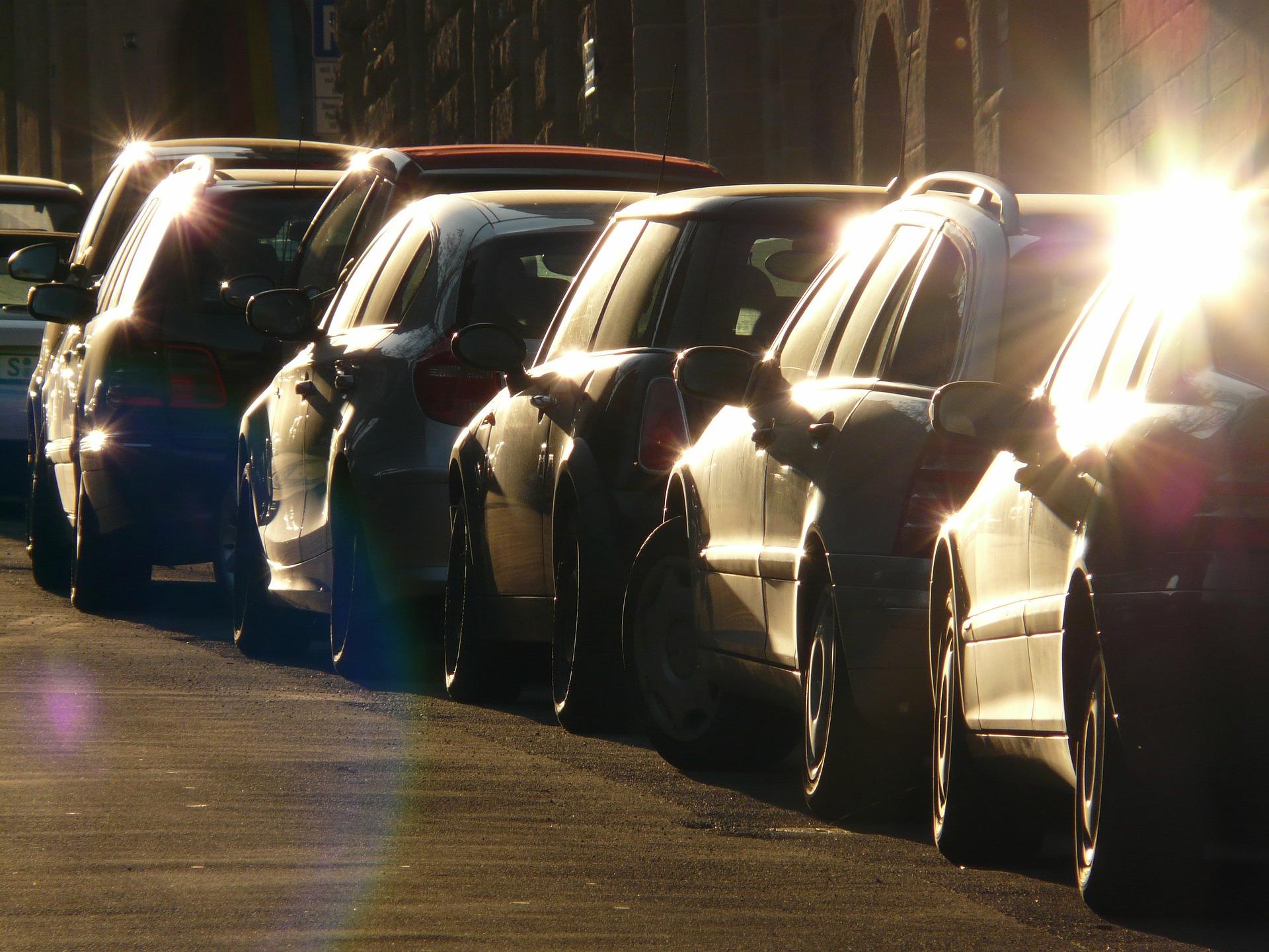 3 manieren om te parkeren bij Schiphol