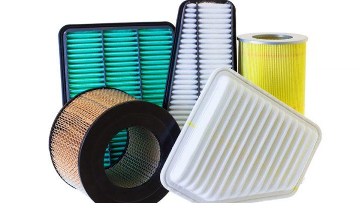 De filters voor je auto vervangen