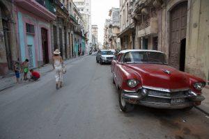 Cubaanse auto importeren