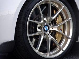 BMW winterbanden